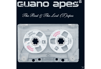 Guano Apes - The Best And The Lost (T)Apes - (CD)
