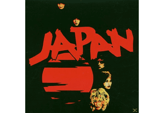 Japan - Adolescent Sex - (CD)