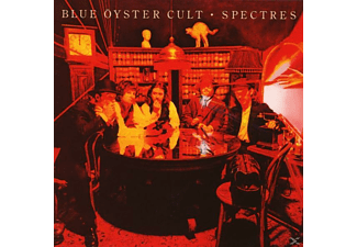 Blue Öyster Cult - Spectres - (CD)