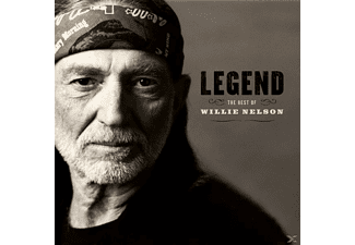 Willie Nelson - Legend: The Best Of Willie Nelson - (CD)
