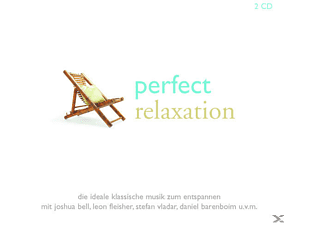 VARIOUS - Perfect Relaxation - (CD)