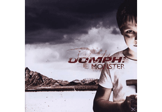 Oomph! - Monster - (CD)