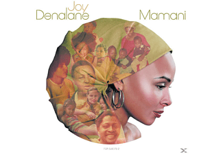 Joy Denalane - Mamani - (CD)