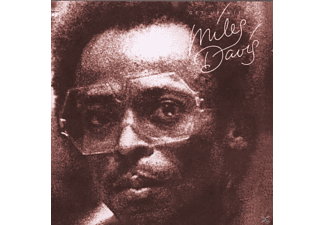 Miles Davis - Get Up With It - (CD)