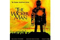 VARIOUS, OST/VARIOUS - Wicker Man [Vinyl]