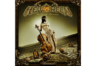 Helloween - Unarmed: Best Of 25th Anniversary - (CD)