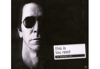Lou Reed - This Is - Greatest Hits (CD)