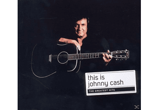 Johnny Cash - This Is Johnny Cash - The Greatest Hits [CD]