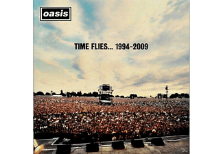 Oasis - TIME FLIES 1994-2009 - (CD)