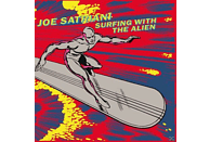 Joe Satriani - Surfing With The Alien [Vinyl]