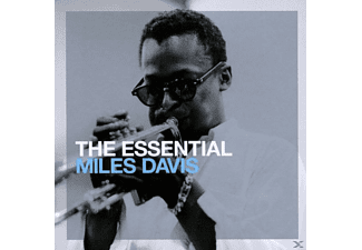 Miles Davis - The Essential - (CD)