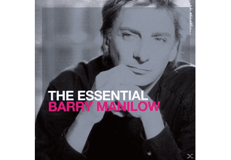 Barry Manilow - The Essential Barry Manilow - (CD)