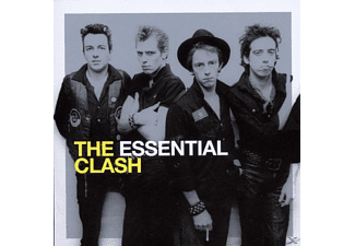 The Clash - The Essential Clash - (CD)