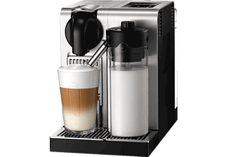 DELONGHI EN750MB Nespresso Lattissima Pro Kapselmaschine, Satin Chrome