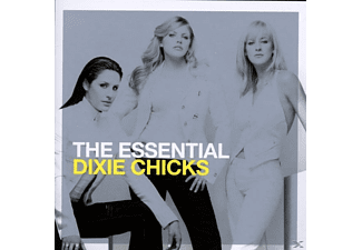 CD - Dixie Chicks, The Essential
