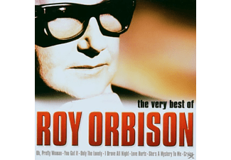 Roy Orbison - The Very Best of Roy Orbison CD