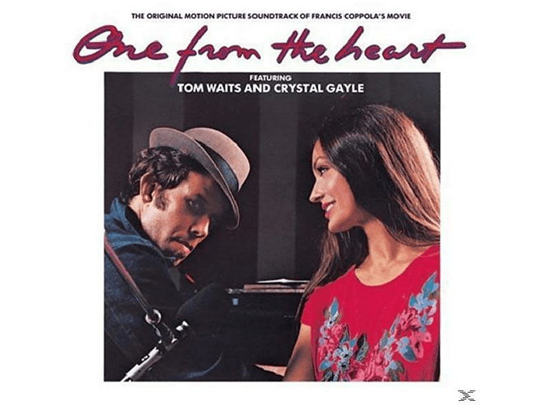VARIOUS - One From The Heart [Vinyl]
