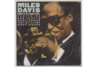 Miles Davis - Cookin' at the Plugged Nickel (CD)