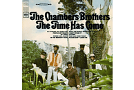 The Chambers Brothers - TIME HAS COME TODAY [Vinyl]