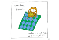 Courtney Barnett - Sometimes I Sit And Think, And Sometimes... [CD]