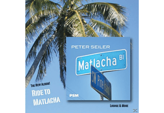 Peter Seiler - Ride To Matlacha - (CD)