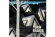Turin Brakes - Lost Property [CD]