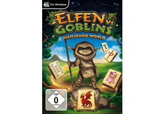 Elfen vs Goblins Mahjongg World - PC