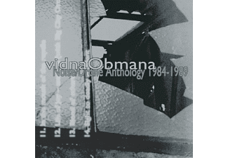 Vidnaobmana - Noise/Drone Anthology [CD]