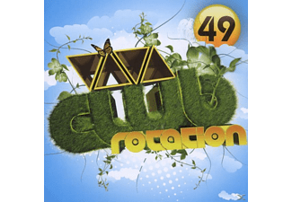 VARIOUS - Viva Club Rotation Vol.49 - (CD)