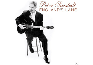 Peter Sarstedt - England's Lane - (CD)