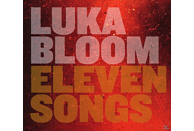 Luka Bloom - Eleven Songs [CD]