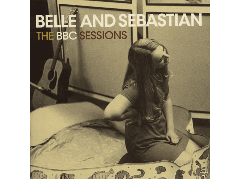 Belle - The Bbc Sessions [CD]