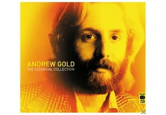 Andrew Gold - Essential Andrew Gold - (CD)