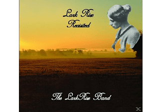 Lark Rise Band - Lark Rise Revisited - (CD)