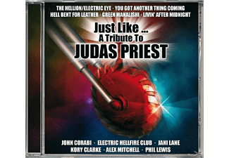 VARIOUS - Just Like-A Tribute To Judas Priest - (CD)