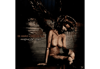 In Strict Confidence - Mistrust The Angels (Bonus Edition) - (CD)