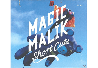 Magic Malik - Short Cuts - (CD)