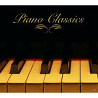 The Piano - Piano Classics [CD]