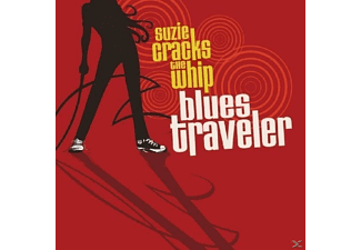 Blues Traveler - Suzie Cracks The Whip - (CD)
