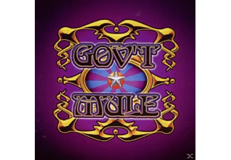 Gov't Mule - Live...With A Little Help From Our Friends - (CD)
