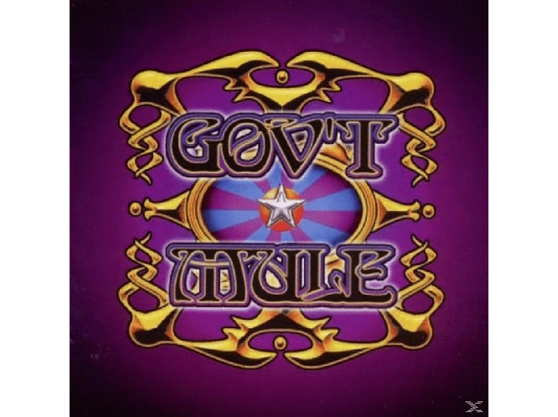 Gov't Mule - Live...With A Little Help From Our Friends [CD]