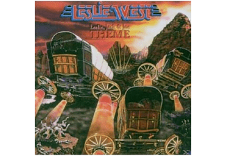 Leslie West - THEME - (CD)