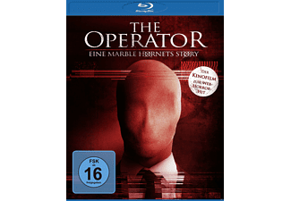 The Operator-Eine Marble Hornets Story - (Blu-ray)