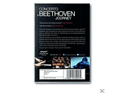 Leif Ove Andsnes - Concerto: A Beethoven Journey [DVD]