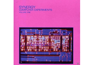 Synergy - COMPUTER EXPERIMENTS 1 - (CD)