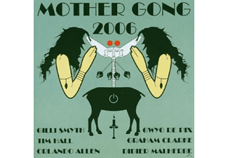 Mother Gong - 2006 - (CD)