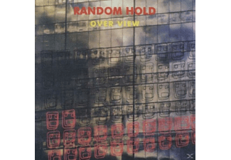Random Hold - OVERVIEW - (CD)