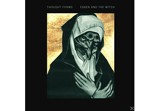 Thought Forms, Esben And The Witch - SPLIT - (Vinyl)