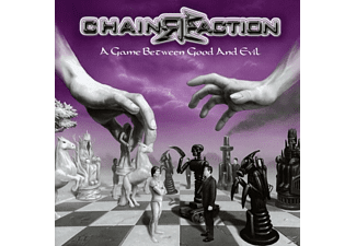Chainreaction - A Game Between Good And Evil - (CD)