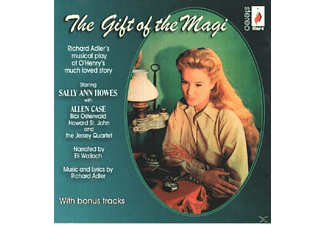 VARIOUS - The Gift Of The Magic - (CD)